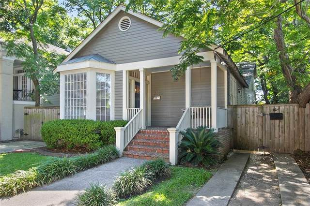 322 Joseph Street, New Orleans, LA 70115 (MLS #2257829) :: Crescent City Living LLC