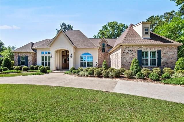 429 Trailhead Drive, Abita Springs, LA 70420 (MLS #2257847) :: Turner Real Estate Group