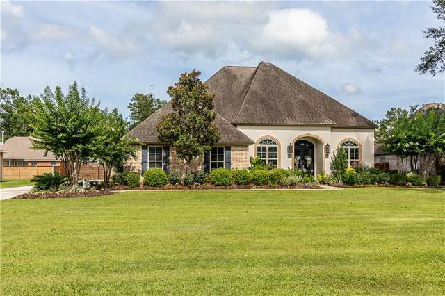 44040 Forbes Farm Drive, Hammond, LA 70403 (MLS #2257870) :: Crescent City Living LLC