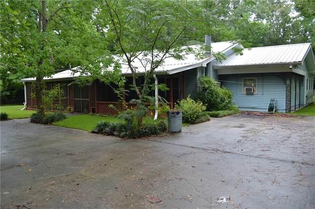 24429 Azalea Lane, Lacombe, LA 70445 (MLS #2257928) :: Robin Realty