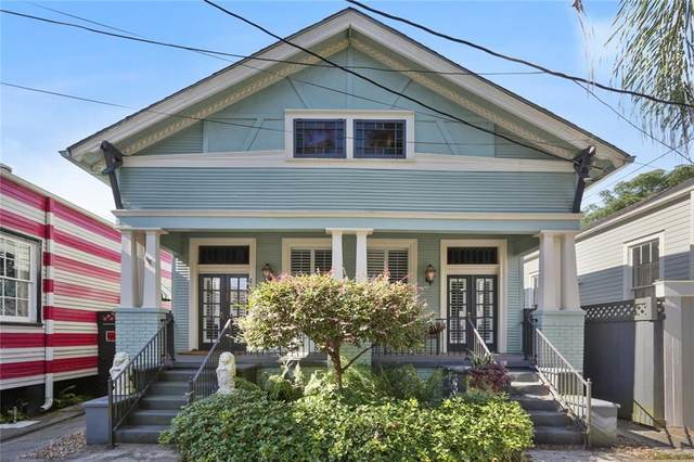 2422 Royal Street, New Orleans, LA 70117 (MLS #2257933) :: Crescent City Living LLC