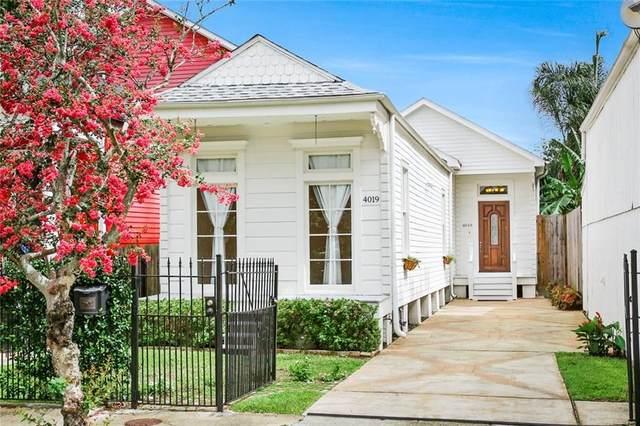 4019 Dryades Street, New Orleans, LA 70115 (MLS #2257964) :: Crescent City Living LLC