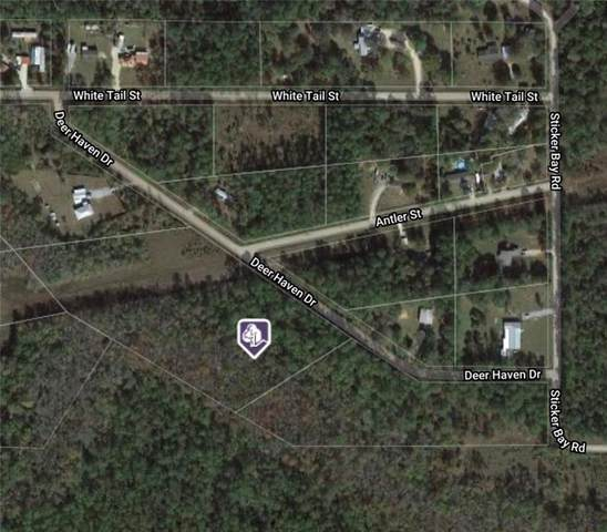 Deer Haven Drive, Lacombe, LA 70445 (MLS #2257968) :: Robin Realty