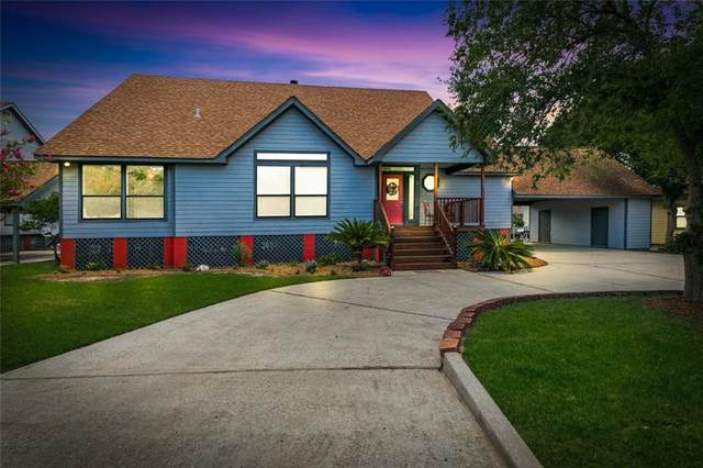 21 E Chamale Cove Court, Slidell, LA 70460 (MLS #2258017) :: Reese & Co. Real Estate