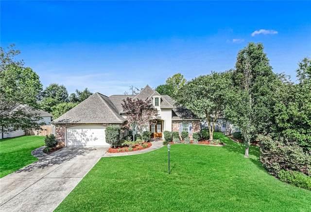 1170 Springwater Drive, Mandeville, LA 70471 (MLS #2258045) :: Turner Real Estate Group