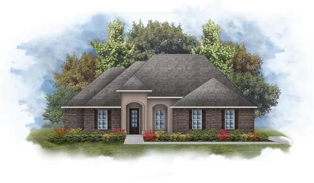 817 Lee Drive, Ponchatoula, LA 70454 (MLS #2258058) :: Turner Real Estate Group