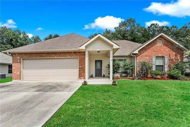 41120 Berry Ridge Drive, Ponchatoula, LA 70454 (MLS #2258085) :: Turner Real Estate Group