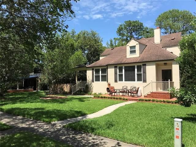77 Spanish Fort Boulevard, New Orleans, LA 70124 (MLS #2258100) :: Crescent City Living LLC