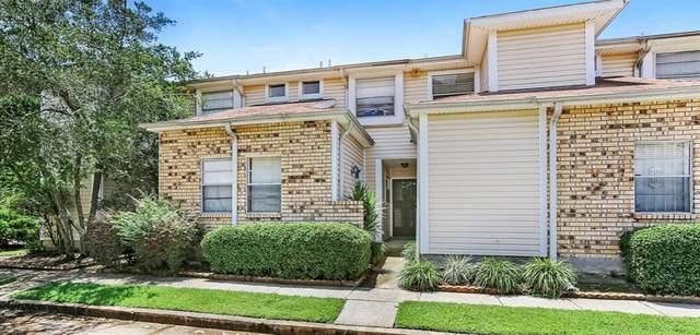 3328 Timberlane Way Street #104, Harvey, LA 70058 (MLS #2258143) :: Top Agent Realty