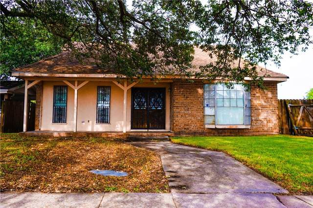 7339 Read Boulevard, New Orleans, LA 70127 (MLS #2258160) :: Watermark Realty LLC