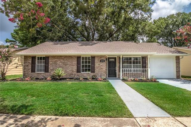 8773 Sunnyside Drive, La Place, LA 70068 (MLS #2258173) :: Turner Real Estate Group