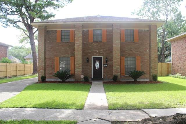3631 Rue Denise Street, New Orleans, LA 70131 (MLS #2258188) :: Watermark Realty LLC