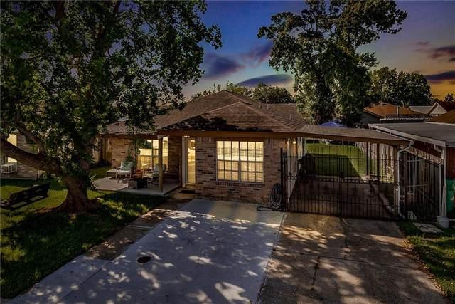 5052 Oak Bayou Avenue, Marrero, LA 70072 (MLS #2258195) :: Top Agent Realty
