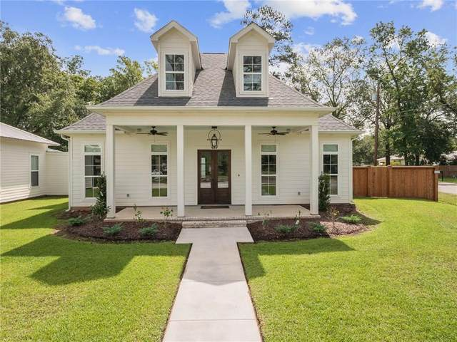 656 S 4TH Street, Ponchatoula, LA 70454 (MLS #2258207) :: Top Agent Realty