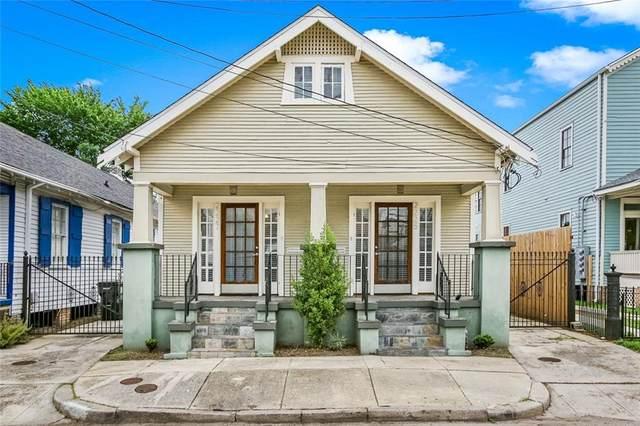 2225-27 2ND Street, New Orleans, LA 70113 (MLS #2258208) :: Crescent City Living LLC