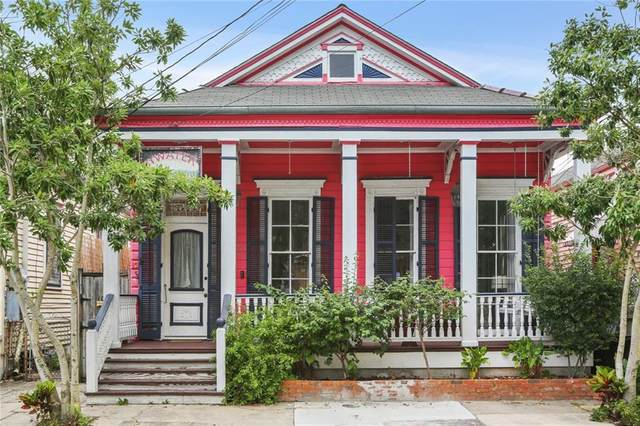 1026 Clouet Street, New Orleans, LA 70117 (MLS #2258211) :: Crescent City Living LLC