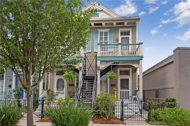 732-34 Eleonore Street, New Orleans, LA 70115 (MLS #2258238) :: The Sibley Group