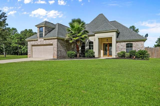 39787 Kelly Wood Boulevard, Ponchatoula, LA 70454 (MLS #2258286) :: Robin Realty