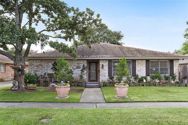 3541 Rue Mignon, New Orleans, LA 70131 (MLS #2258311) :: Watermark Realty LLC