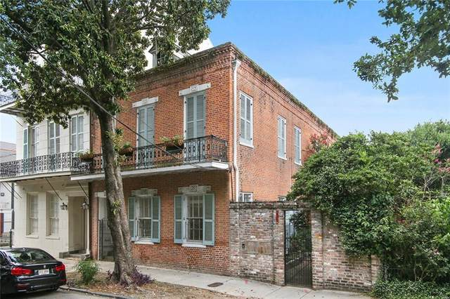 917 Esplanade Avenue #6, New Orleans, LA 70116 (MLS #2258318) :: Crescent City Living LLC