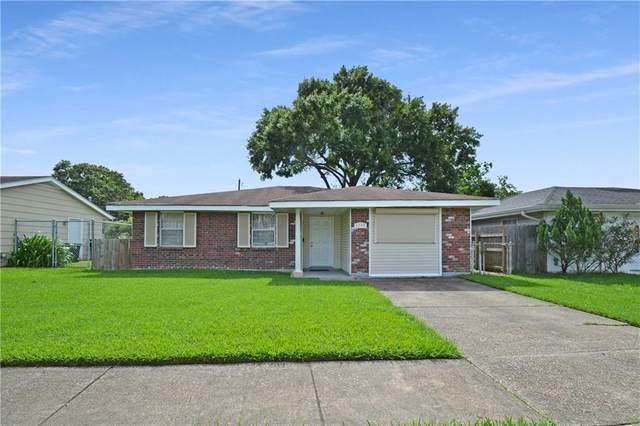 3937 Arizona Avenue, Kenner, LA 70065 (MLS #2258347) :: Robin Realty