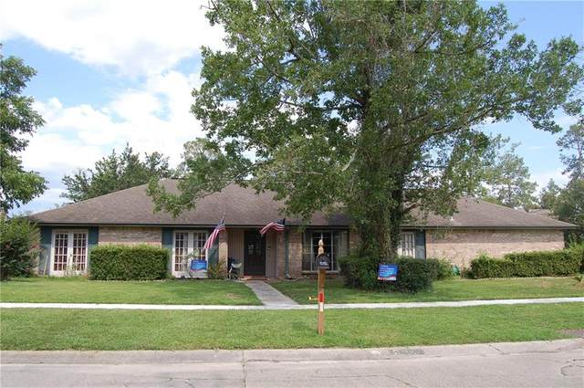 215 Grafton Drive, Slidell, LA 70458 (MLS #2258352) :: Reese & Co. Real Estate