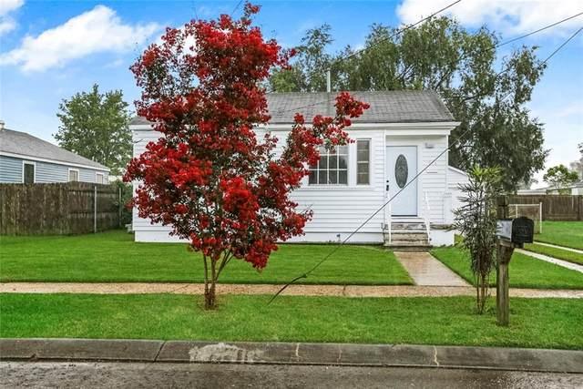604 N Villere Street, Chalmette, LA 70043 (MLS #2258385) :: Robin Realty
