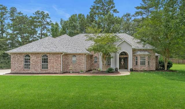 40013 Gill Drive, Ponchatoula, LA 70454 (MLS #2258388) :: Crescent City Living LLC