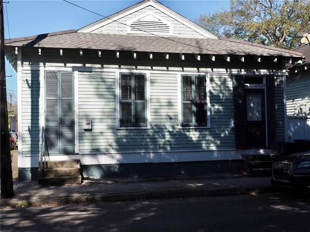 3133 Constance Street, New Orleans, LA 70115 (MLS #2258440) :: Crescent City Living LLC