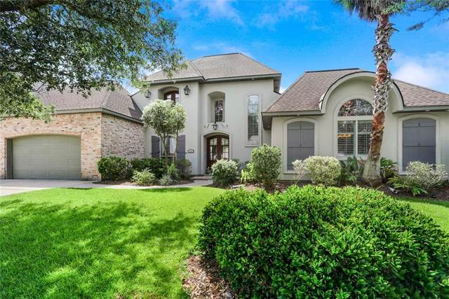 429 Marina Oaks Drive, Mandeville, LA 70471 (MLS #2258451) :: Top Agent Realty