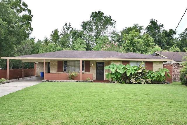 177 Carlon Drive, Des Allemands, LA 70030 (MLS #2258454) :: Turner Real Estate Group