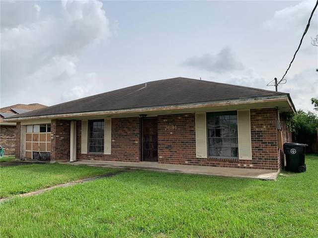7631 Berg Road, New Orleans, LA 70128 (MLS #2258480) :: Top Agent Realty