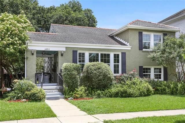 6851 Louis Xiv Street, New Orleans, LA 70124 (MLS #2258488) :: Watermark Realty LLC
