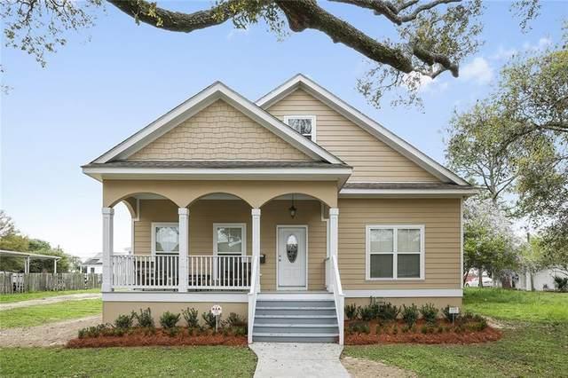 6622 Orleans Avenue, New Orleans, LA 70124 (MLS #2258506) :: Watermark Realty LLC