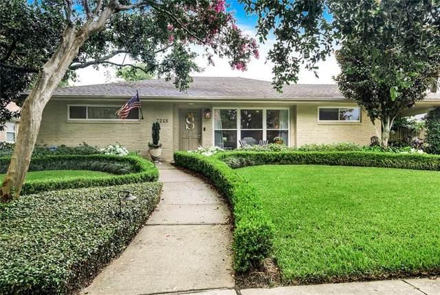 7215 Sardonyx Street, New Orleans, LA 70124 (MLS #2258518) :: Watermark Realty LLC