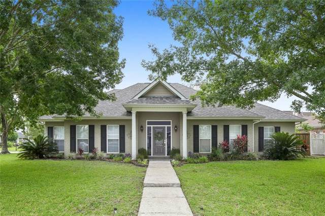 101 Dogwood Drive, Luling, LA 70070 (MLS #2258535) :: Turner Real Estate Group