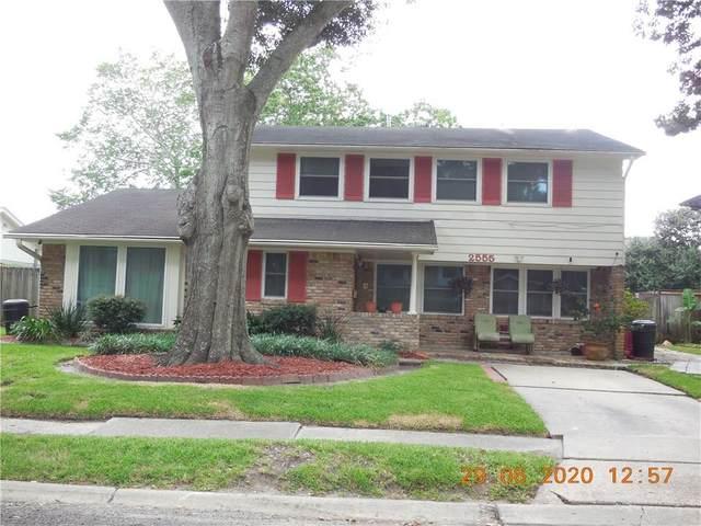 2555 Prancer Street, New Orleans, LA 70131 (MLS #2258538) :: Crescent City Living LLC