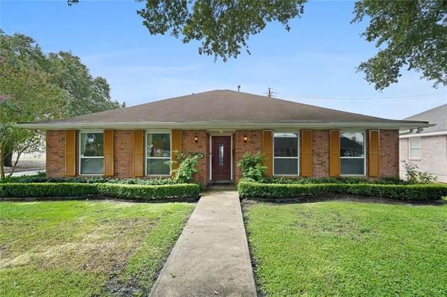 300 W Kenilworth Street, New Orleans, LA 70124 (MLS #2258548) :: Turner Real Estate Group