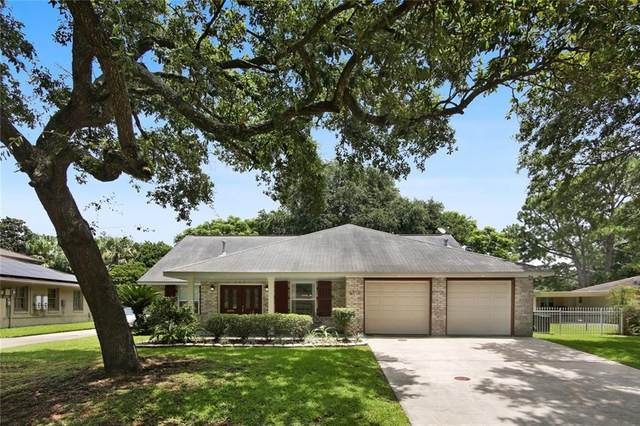 6315 Perlita Drive, New Orleans, LA 70122 (MLS #2258565) :: The Sibley Group