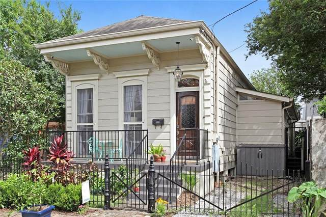 3218 Chippewa Street, New Orleans, LA 70115 (MLS #2258578) :: Crescent City Living LLC