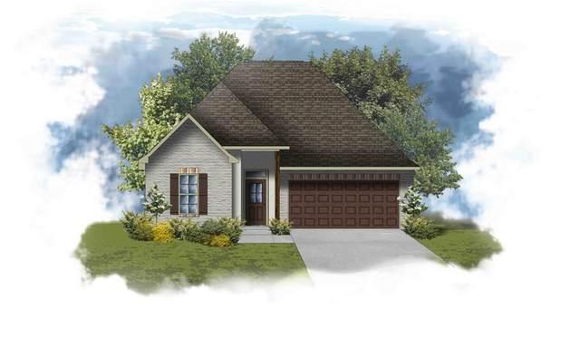 601 Terrace Lake Drive, Covington, LA 70435 (MLS #2258580) :: Robin Realty