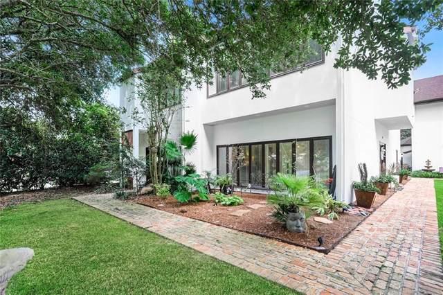 327 Jackson Avenue, Mandeville, LA 70448 (MLS #2258590) :: Turner Real Estate Group