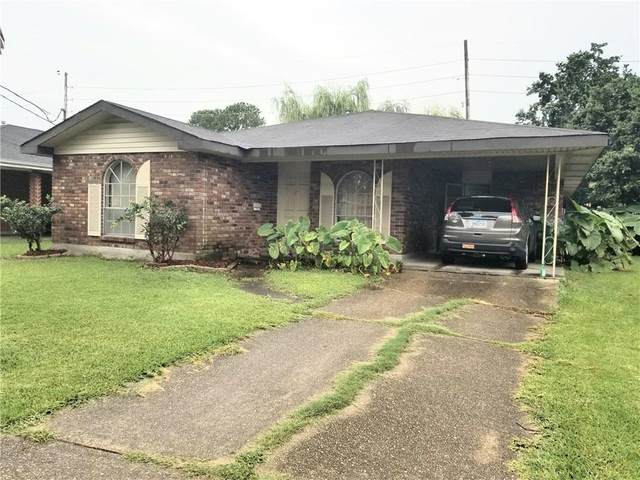 3104 Danny Park, Metairie, LA 70002 (MLS #2258597) :: Watermark Realty LLC