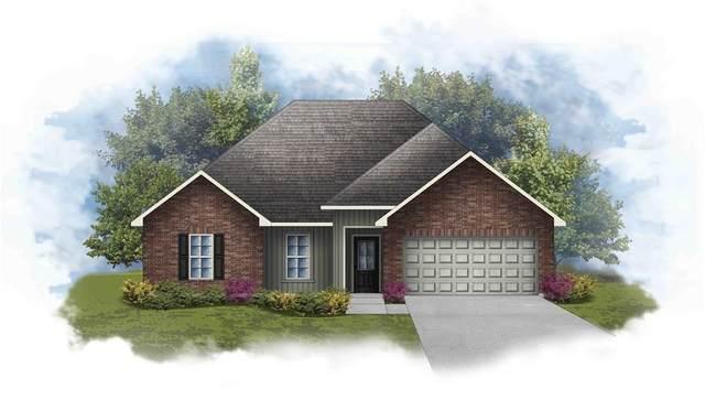 42161 Dothan Place, Ponchatoula, LA 70454 (MLS #2258623) :: Turner Real Estate Group