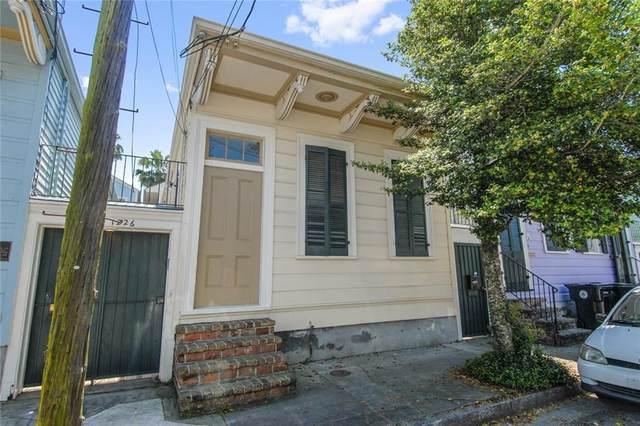 1226 Henriette Delille Street B, New Orleans, LA 70116 (MLS #2258648) :: Crescent City Living LLC