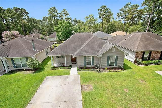 124 Lee Street, Madisonville, LA 70447 (MLS #2258674) :: Watermark Realty LLC