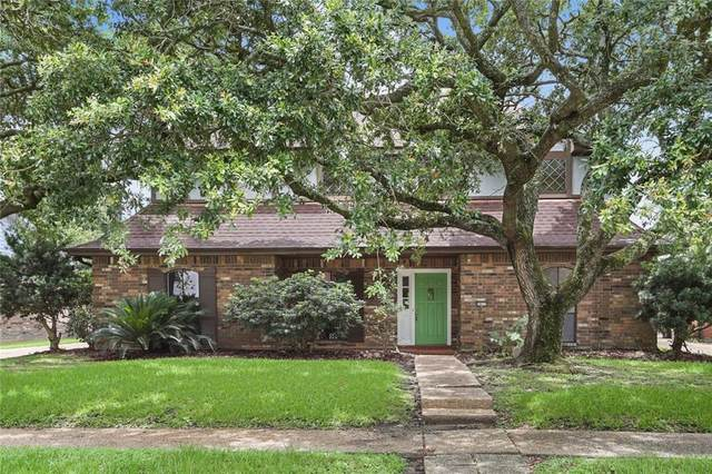 2417 Chelsea Drive, New Orleans, LA 70131 (MLS #2258686) :: Top Agent Realty