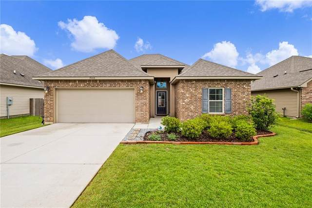 70103 4TH Street, Covington, LA 70433 (MLS #2258703) :: Top Agent Realty