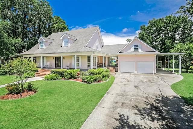 164 Jesuit Bend Drive, Belle Chasse, LA 70037 (MLS #2258718) :: Crescent City Living LLC