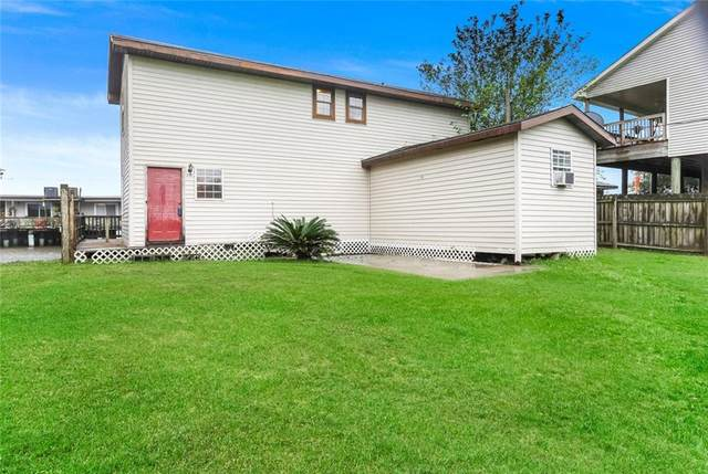 100A Carr Drive, Slidell, LA 70458 (MLS #2258722) :: Turner Real Estate Group